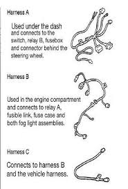 lightforce wiring harness solidfonts lightforce wiring harness diagram lightforce