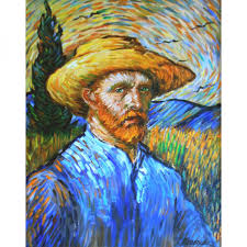 painting techniques of the masters with mark menendez van gogh s line color