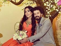 بعد ست سنوات زواج... ليلى اسكندر تعلن انفصالها رسمياً عن يعقوب الفرحان