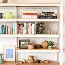 For Shelves In Living Room Great Shelf Ideas Sunset