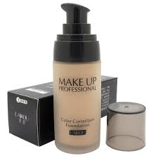 liquid makeup foundation