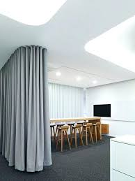 room dividers for office. Soundproof Room Dividers Office Depot Download Curtain Regarding Divider . For