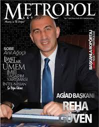 Metropol Aksaray by Alper Yaylaci - issuu