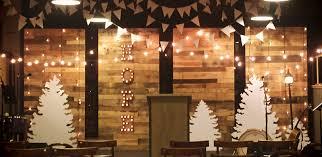 church lighting ideas. christmas walls from substance church in ashland ohio stage design ideas lighting c