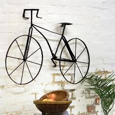 >20 inspirations bicycle wall art decor wall art ideas wall art designs amazing metal wall art bicycle wire sculpture for bicycle wall art decor