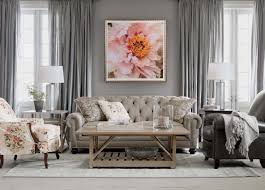 sitting pretty living room