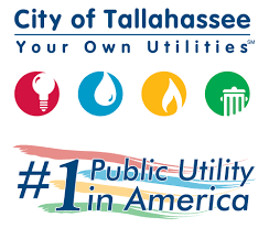 City Of Tallahassee Utility Utilities Choose Tallahassee