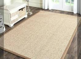 chenille and jute rug pottery barn color bound chenille jute rug