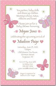 Office Party Invitation Templates Adorable Girl Baby Shower Invitation Ideas Ba Shower Invitation Wording For