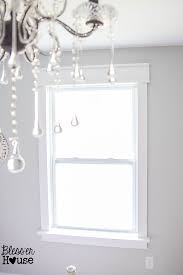 diy window trim the easy way bless er house i want to