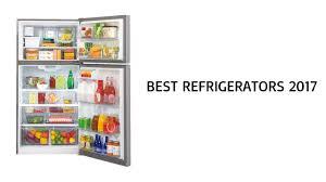 appliance reviews 2017. Modren Reviews Best Refrigerators 2017  Top Refrigerator Reviews Of To Appliance E