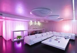 Small Picture Purple Living Room Design