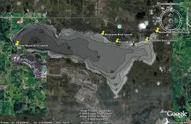 Alberta Hot Spots Maps