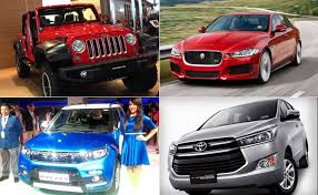 new car launches march 2014 indiaAuto Expo 2016 Top 10 Cars  NDTV CarAndBike