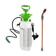 garden pump sprayer. Garden Pressure Sprayer Knapsack Chemical Weed Killer Fence Water Bottle Pump