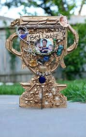 father s day trophy cool diy father s day gift ideas