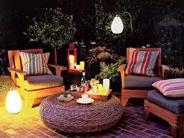 Ideas for outdoor lighting Pergola Creative Outdoor Lighting Ideas Real Simple Creative Outdoor Lighting Ideas Real Simple