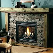 gas starter wood burning fireplace wood fireplace with gas starter wood burning wood burning fireplace insert