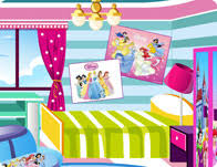princess room decoration girl games