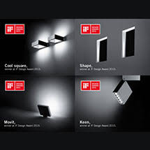 eagle lighting australia nsw pty ltd. simes awarded with if product design award in the lighting category eagle australia nsw pty ltd