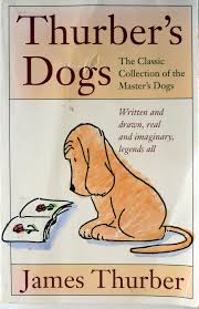 thurber s dogs james thurber com books