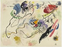 <b>Kandinsky</b>: <b>Compositions</b>   MoMA