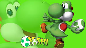 yoshi wallpaper by m on deviantart hd wallpapers