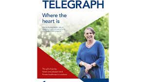 Telegraph 2018 | S-Tech
