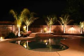 pool lighting design. Lighting Around Pool Deck Absurd Outdoor Landscape Garden Ideas Latest Lights For Swimming Home Design 7