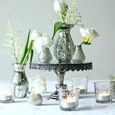 pottery barn large mercury glass vase silver decor enchanting small looking for vases we have a