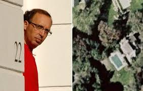 AIG's Joseph Cassano In Westport, CT: BACK On U.S. Soil   HuffPost
