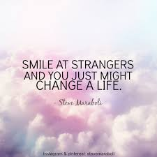 The Stranger Quotes Amazing Quotes About Meeting A Stranger 48 Quotes