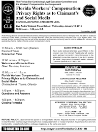 Cle Privacy Rights