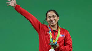win Olympic gold for the Philippines at ...