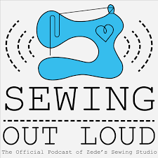 Sewing Out Loud