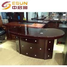 round office desks. Oval Office Desk, Desk Suppliers And Manufacturers At . Round Office Desks