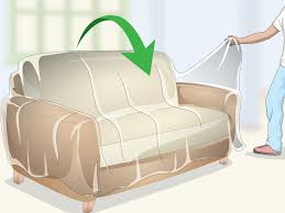 how to remove cat spray or from a leather couch