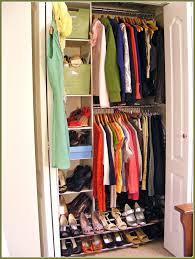 cloth wardrobe closet organizer idea designed by home storage ideas home renovation ideas app