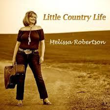 MELISSA ROBERTSON - ABOUT