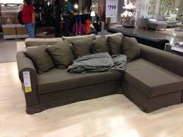 Ikea moheda corner sofa bed with storage For the Home Pinterest