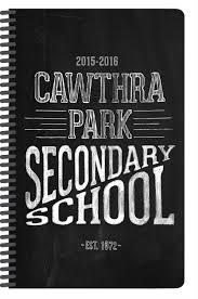Cawthra Park Agenda Valentina Caballero