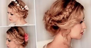 Mariee Cheveux Long Coiffure Mariage Haute Baltische