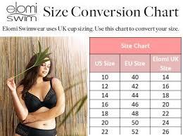 Elomi Aloha Underwire Plunge Bikini Top 6pm