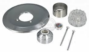 chrome tub shower trim kits for delta valley and moen old moen shower valve