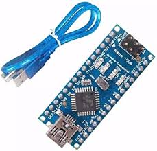 Mini Nano V3.0 ATmega328P Microcontroller Board w ... - Amazon.com