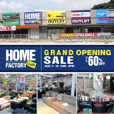 furniture factory outlet. furniture · home factory outlets grand opening aug 2017 outlet