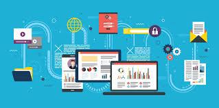 Digital Advertising Creating A Digital Marketing Plan Burge Advertising
