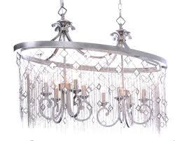 full size of maxim lighting dresden downlight chandelier 8 light island in silver mist elegante 3