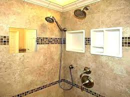 shower shelf ideas ceramic shower shelves tile shelf ideas mesmerizing bathroom tub corner s shower corner shower shelf