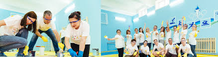 Vibrant Header From A Dull Sports Hall To A Vibrant Community Hub Ppg People